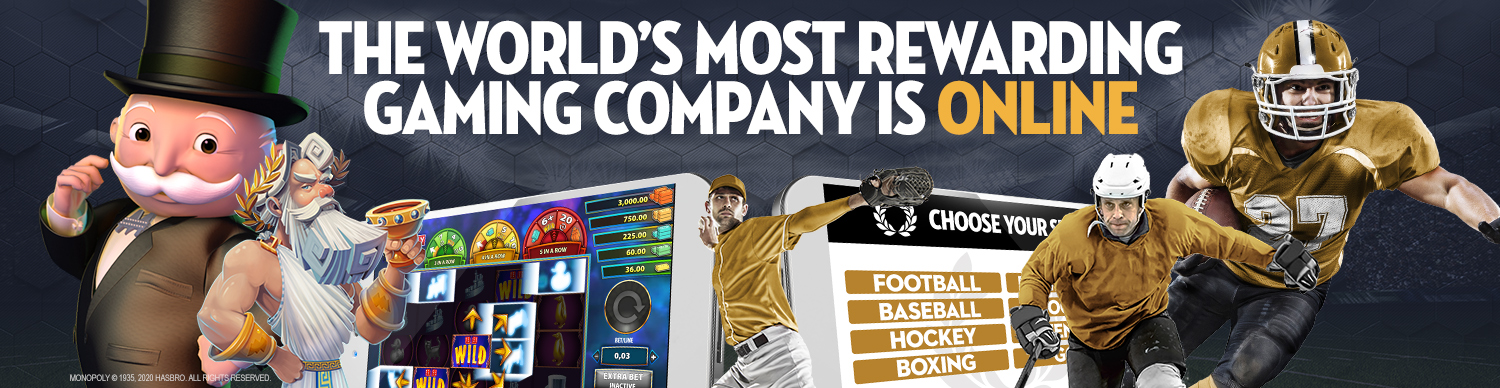 Caesars online betting irving matched betting blog